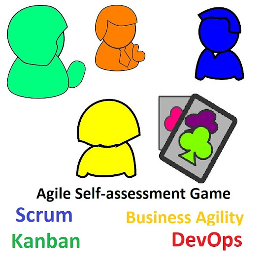 Agile Self-assessment Game & Expansion Packs - Ben Linders