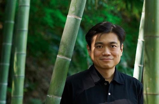 Joi Ito's Near-Perfect Explanation of the Next 100 Years - MIT Technology Review