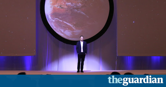 Is our world a simulation? Why some scientists say it's more likely than not | Technology | The Guardian
