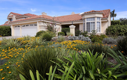 San Diego home price increases fall behind nation