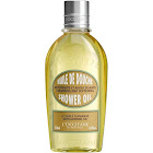 L'Occitane Cleansing and Softening Almond Shower Oil - 8.4 oz bottle