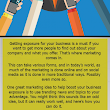 How To Use Trending News & Topics To Boost Business Exposure [INFOGRAPHIC] – Aggressive Gowth Marketing