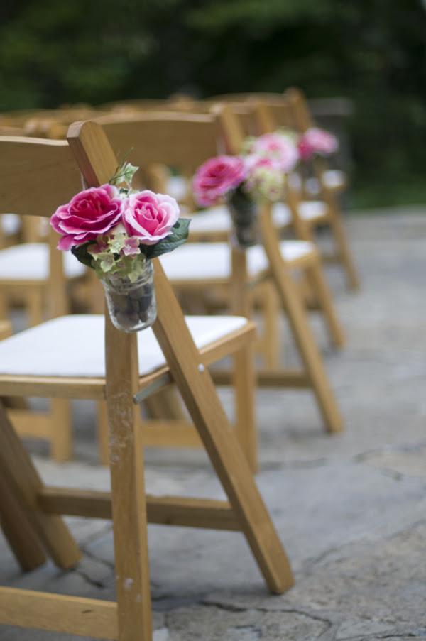 Cincinnati Rustic Wedding At Cincinnati Nature Center ...