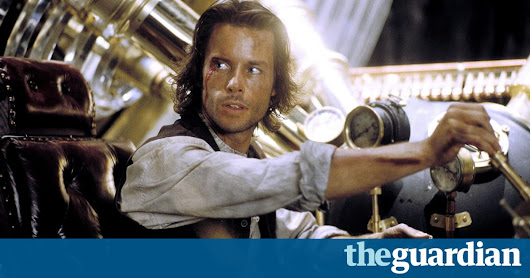 HG Wells's prescient visions of the future remain unsurpassed | Books | The Guardian