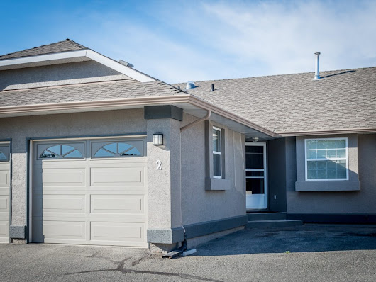 New Listing: 2-1750 McKinley Court, Sahali, Kamloops, BC $299,000