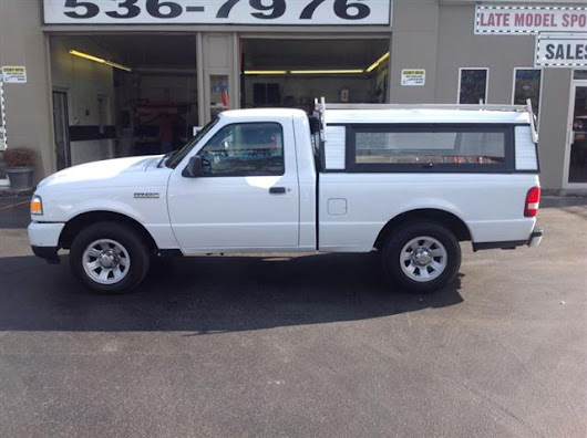 Used 2011 Ford Ranger for Sale in Huntsville AL 35805 Richard Hughes Auto Sales