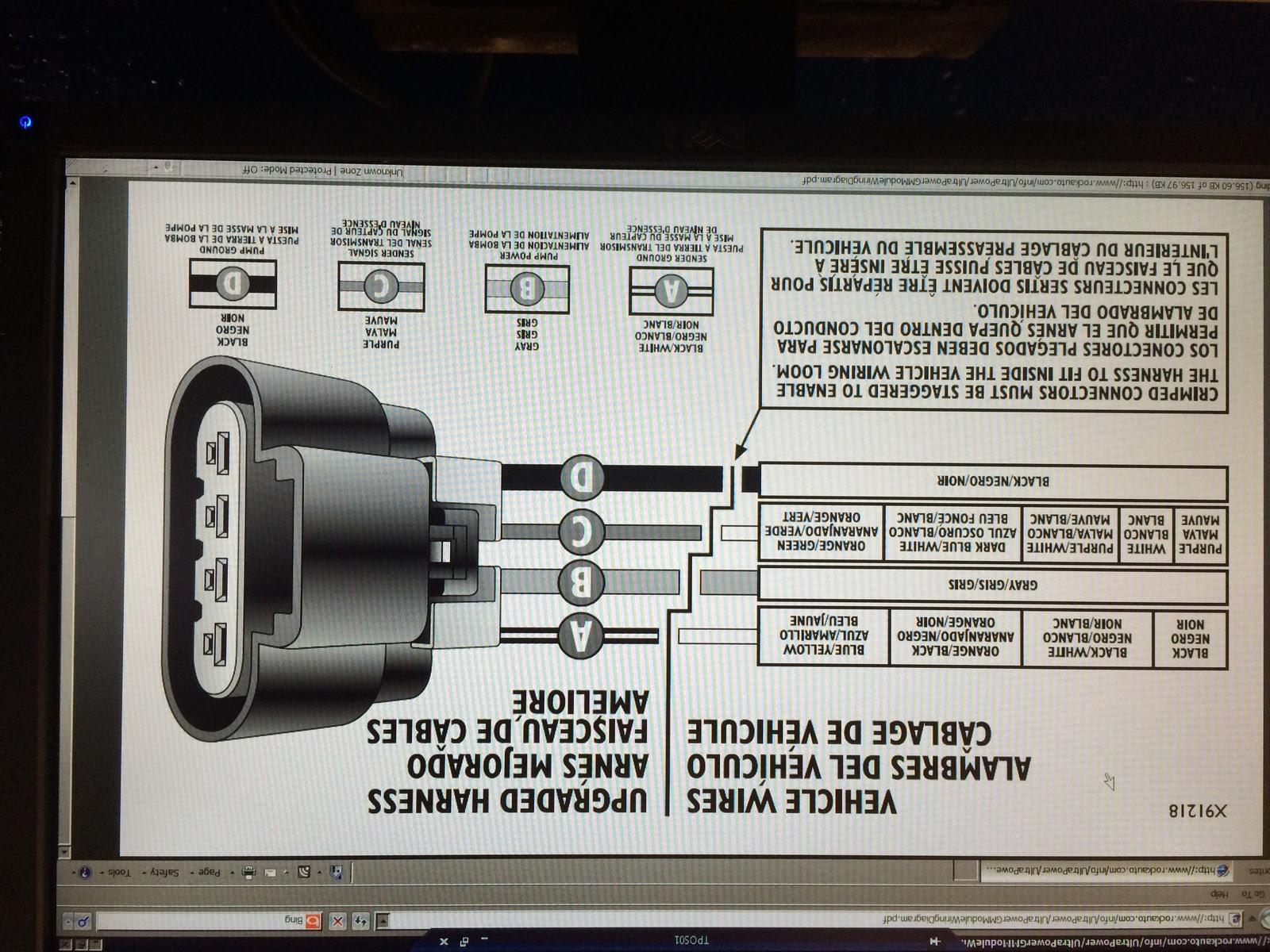 2000 Gmc Sierra 1500 Fuel Pump Wiring Diagram Wiring Diagram Ultimate2 Ultimate2 Musikami It