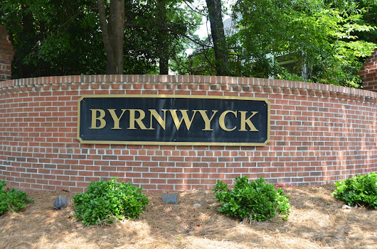 Byrnwyck in Brookhaven - Atlanta Real Estate - Brookhaven, Buckhead, East Cobb