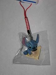 Run A Stitch Cell Phone Mascot