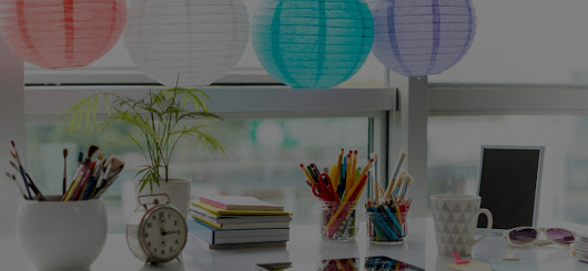 How to Express Your Creativity When Learning Interior Decorating Online