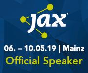 JAX 2019
