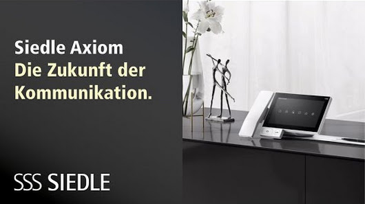 siedle google. Black Bedroom Furniture Sets. Home Design Ideas