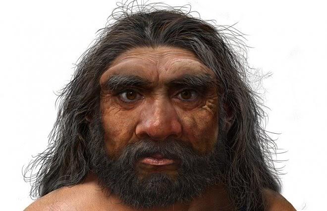 Вымерший «Человек-дракон» претендует на роль нашего ближайшего предка