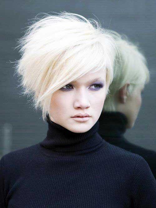 40 Good Short Blonde Hair Hairstyles Haircuts 2019 2019