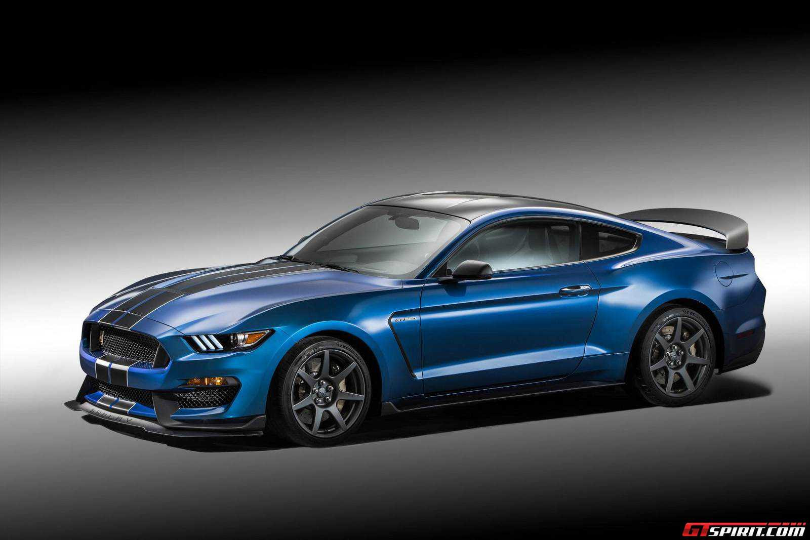 ... Car News Ford Shelby Mustang GT350 and GT350R Mustang Ordering