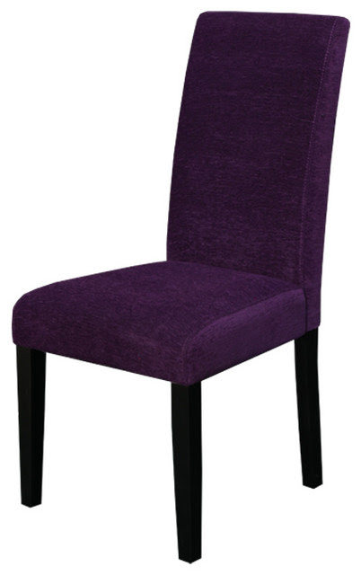 Contemporary Upholstered Dining Chairs Products on Houzz