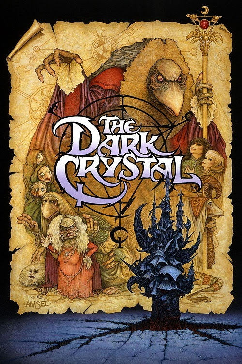 The Dark Crystal Review – Capsule Computers