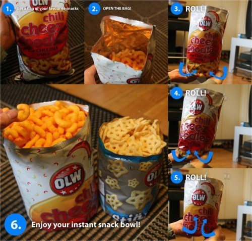 82 right ways to eat chips
