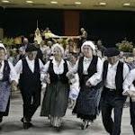 Journée occitane à Vic le 10 août