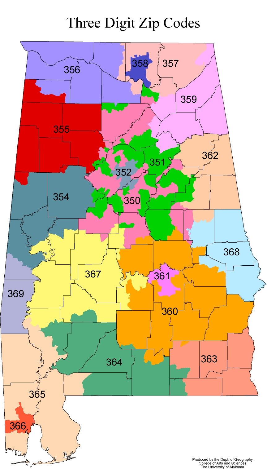 montgomery county alabama zip codes