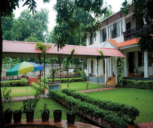 The Place to stay for authentic ayurvedic treatments in Kerala - Review of Ayuryogashram, Thrissur, India - TripAdvisor