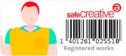 Safe Creative #1401261025518
