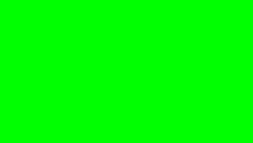 Render Of Explosion On Green Screen Stock Footage Video 2560346 - Shutterstock