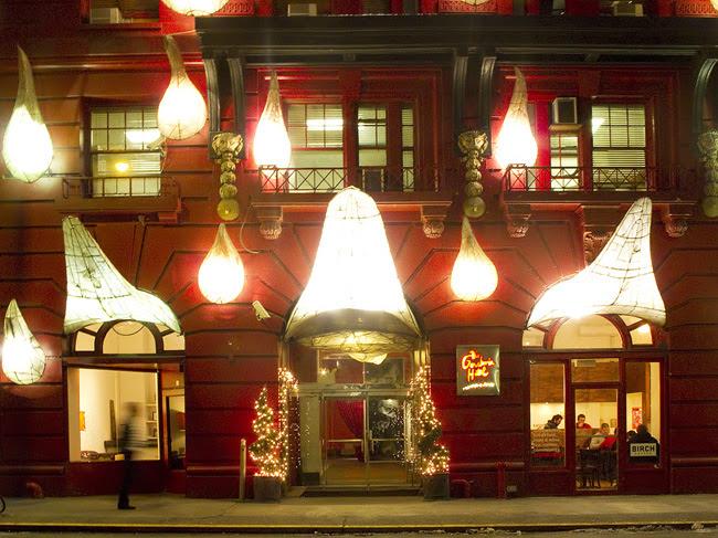 The Gershwin, NYC