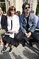 susan sarandon bryn mooser berlin fashion week 05