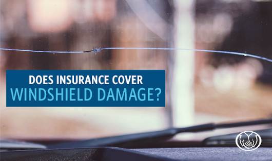 Car Insurance for Windshield Damage | Allstate