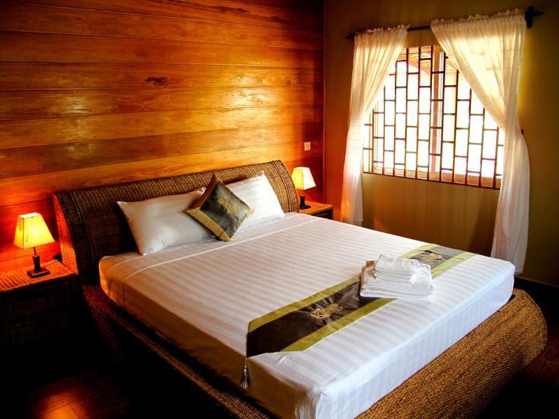 Price Atmaland Resort