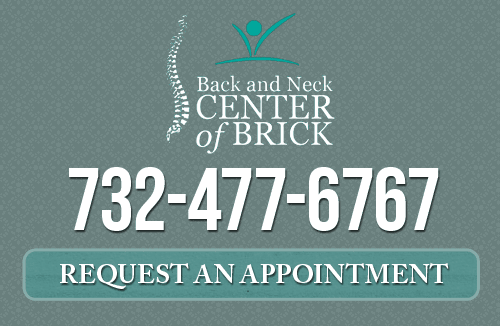 Top Reasons for Receiving Treatment from a Chiropractor in Brick, NJ