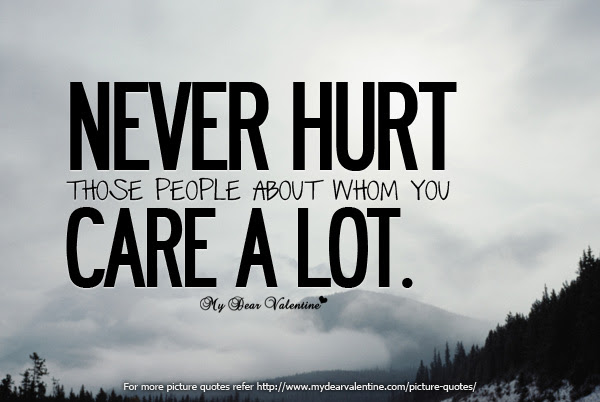 Quotes About People Who Hurt You 46 Quotes