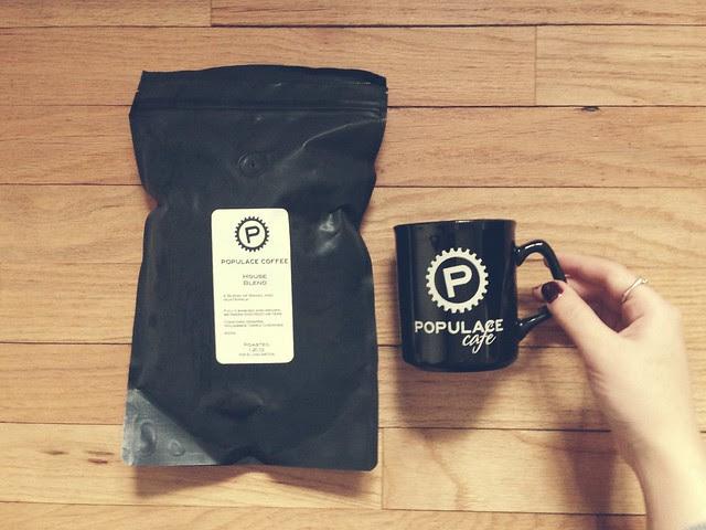 Coffee and Tea Swap!