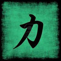 force-symbole-