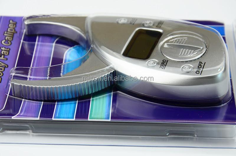 body fat percentage caliper accuracy
