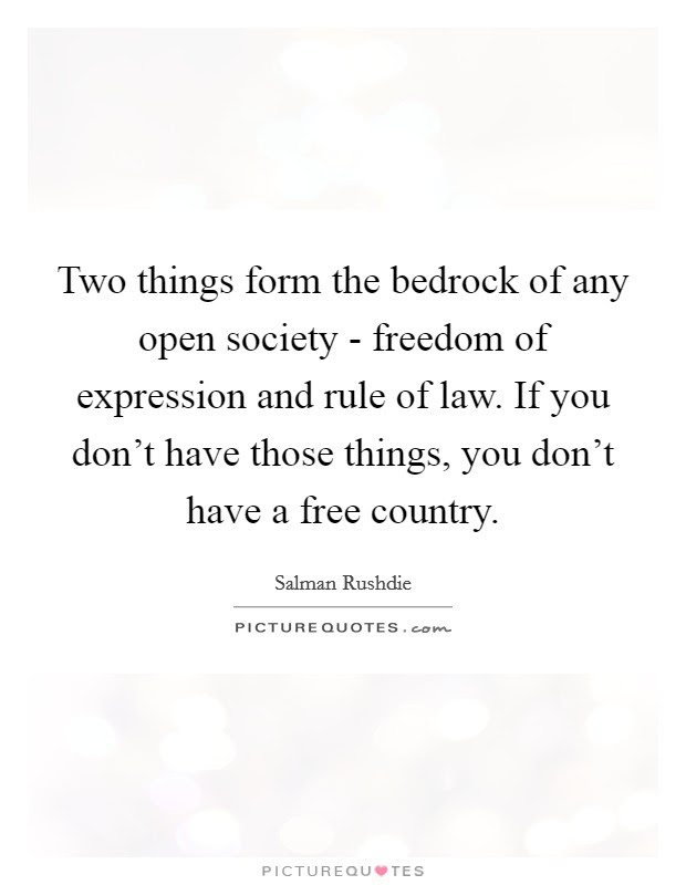 Free Expression Quotes Sayings Free Expression Picture Quotes