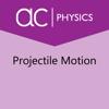 Sebit, LLC - Explore Projectile Motion artwork