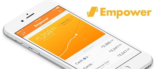 Empower Finance App Review: Track Your Finances & Save Money