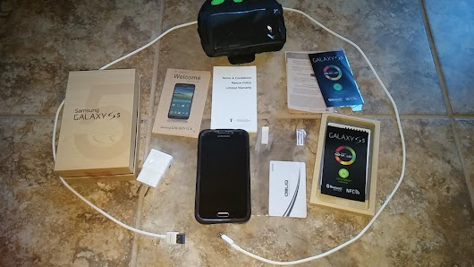 Samsung Galaxy S5 (T-Mobile) For Sale - $255 on Swappa (FZL356)