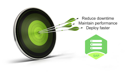 EARLY ANNOUNCEMENT: SUSE Linux Enterprise Server for SAP Applications 15 is coming! - SUSE Communities
