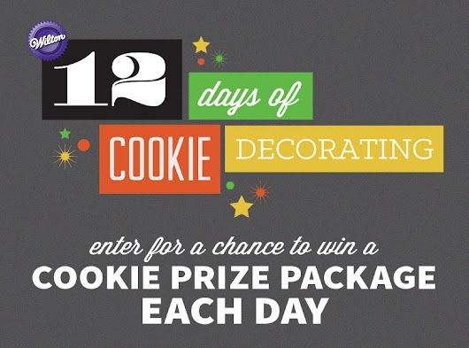 Win cookie decorating must-haves