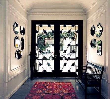 Decoracion paso a la modernidad con estilo franc s blog y arquitectura - Art deco decoracion ...