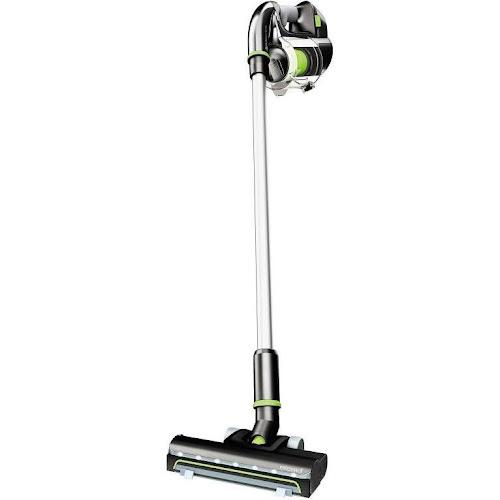 Bissell MultiReach 2151 Stick Vacuum - Bagless - Gray/Green