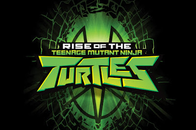 "Possible ""Rise of the Teenage Mutant Ninja Turtles"" Premiere date - Teenage Mutant Ninja Turtles Fan Site"