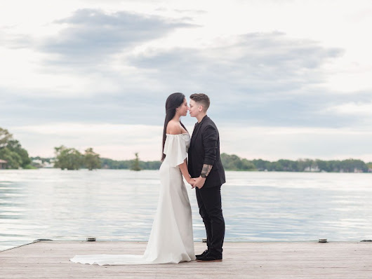 Orlando Wedding Photographer & Videographer | Kraft Azalea Garden, Winter Park
