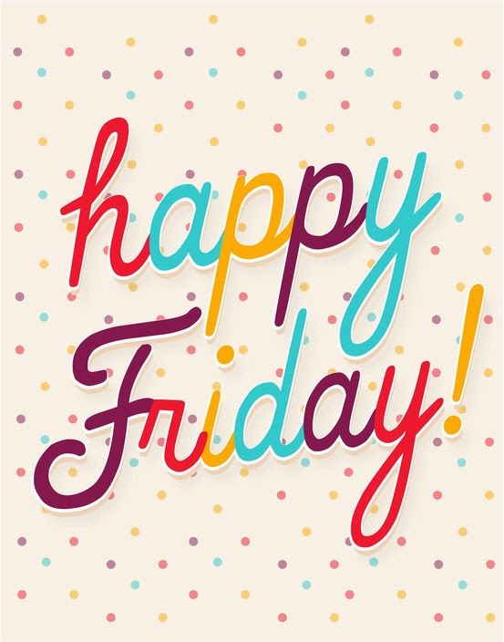 Cute Happy Friday Good Morning Images Quotes Wishes Messages