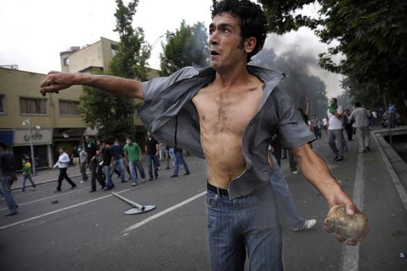 Iran Election Aftermath: Iran Election Aftermath