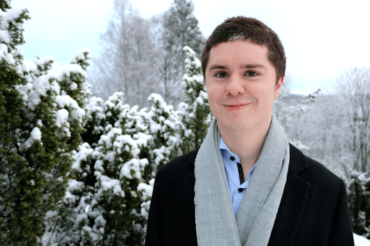 Overcoming Imposter Syndrome to Become a Software Engineer: Jonas's Story