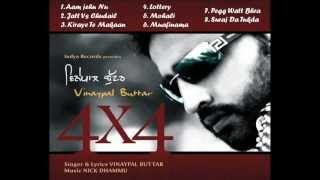All In 1 Songs - By Vinaypal Buttar From Best Top Popular Album